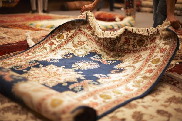 oriental/area rugs - long island carpet cleaning